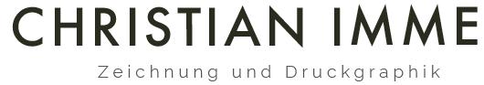 Christian Imme Logo